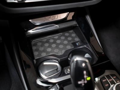 INBAY® Ablage BMW X3/iX3/X4 15W