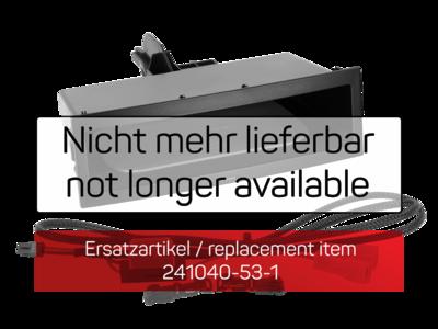 INBAY® Ablage Citroen/Fiat/Peugeot/Toyota 5W plug&play