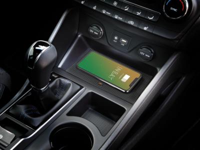 INBAY® Ablage Hyundai Tucson 2015-2021 10W