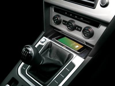 INBAY® Ablage VW Arteon/Passat (B8) 10W
