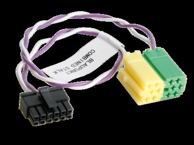 LFB ACV Kabel > Bosch-Blaupunkt  >2010 Mini ISO