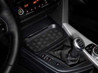 INBAY® Ablage BMW F30 3er/4er Serie LHD 10W