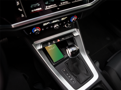 INBAY® Pocket Audi Q3/Q3 Sportback 2019/20 - 2021 10W