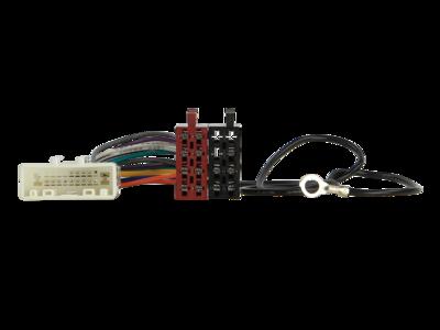 ISO Adapterkabel diverse Fahrzeuge 20Pin Nissan