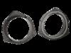 Lautsprecherringe  Ø 165 mm Kia Picanto 2012->Hyundai i 10 >