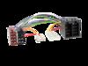 ISO Verlängerung Strom 15/30 variabel/Lautsprecher 10cm lose
