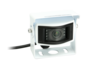 Rear view camera Transporter/Motor Home 170° angle white