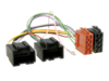 ISO Adapterkabel Chevrolet / Opel / GM