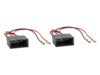 LSP Adapter BMW (2 x) Bass