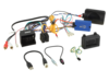 LFB BMW/Mini Fahrzeuge 40Pin Quadlock PDC/USB/Antenne