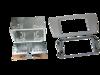 2-DIN RB Seat Ibiza dublin grau