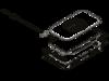 INBAY® Kit 3 Spulen 12V Kabel/Lichtleiter Kit 15W