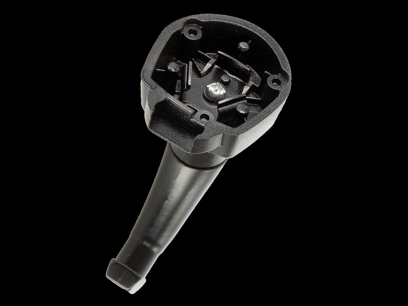 Fahrzeugspezifischer Halter für Spiegelmonitor Citroen/Fiat