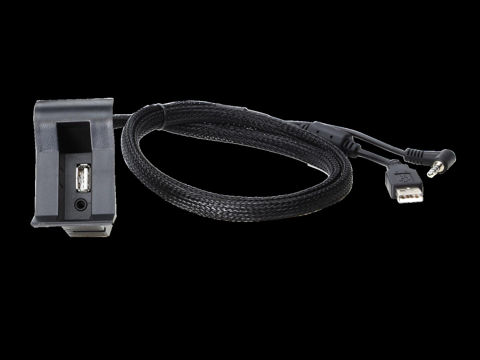 USB / AUX replacement VW Golf V/IV, Passat 3C, EOS